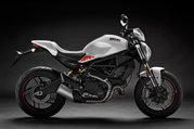 13 ducati monster 797 plus uc69056 high