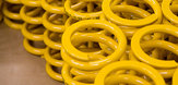 Slide ohlins shock absorber springs2
